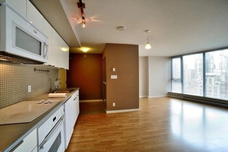 R2270205 - 1910 233 ROBSON STREET, Downtown VW, Vancouver, BC - Apartment Unit