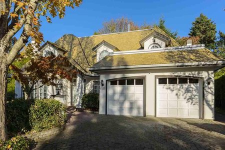 R2270208 - 8535 ANGLER'S PLACE, Southlands, Vancouver, BC - House/Single Family