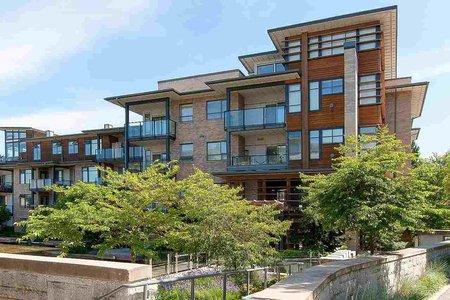 R2270215 - 210 5955 IONA DRIVE, University VW, Vancouver, BC - Apartment Unit