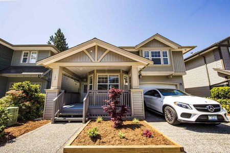 R2270226 - 106 21868 LOUGHEED HIGHWAY, West Central, Maple Ridge, BC - House/Single Family