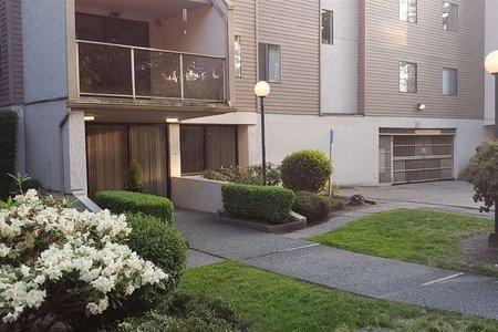 R2270275 - 203 8720 LANSDOWNE ROAD, Brighouse, Richmond, BC - Apartment Unit