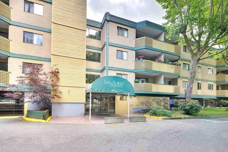 R2270365 - 216 8651 WESTMINSTER HIGHWAY, Brighouse, Richmond, BC - Apartment Unit