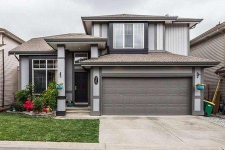 R2270401 - 15 20292 96 AVENUE, Walnut Grove, Langley, BC - House/Single Family