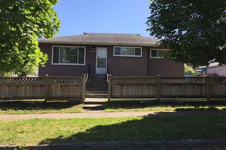 R2270427 - 3686 E 25TH AVENUE, Renfrew Heights, Vancouver, BC - House/Single Family