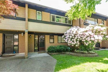 R2270496 - 50 10071 SWINTON CRESCENT, McNair, Richmond, BC - Townhouse