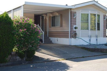 R2270511 - 37 8670 156TH STREET, Fleetwood Tynehead, Surrey, BC - Manufactured