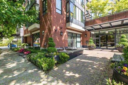 R2270537 - 306 3228 TUPPER STREET, Cambie, Vancouver, BC - Apartment Unit