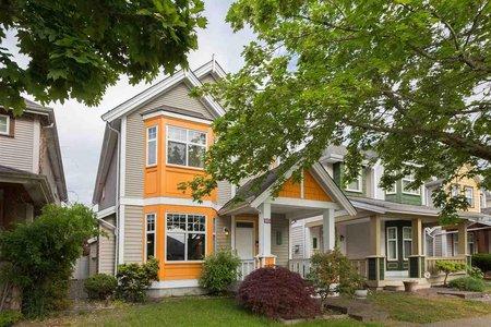 R2270584 - 6882 BARNARD DRIVE, Terra Nova, Richmond, BC - House/Single Family