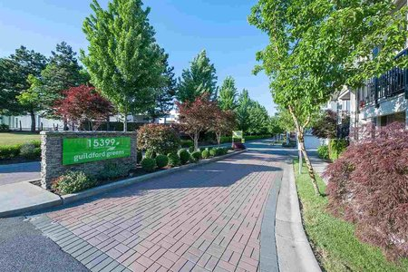 R2270586 - 125 15399 GUILDFORD DRIVE, Guildford, Surrey, BC - Townhouse