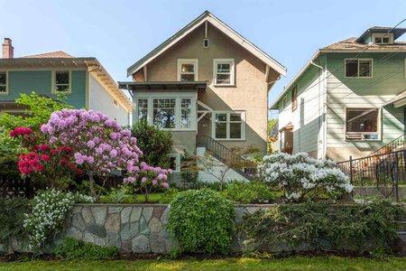 R2270587 - 2245 E 7TH AVENUE, Grandview VE, Vancouver, BC - House/Single Family