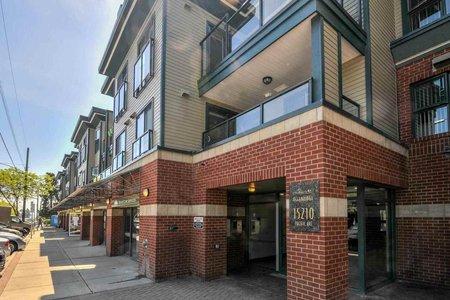 R2270590 - 212 15210 PACIFIC AVENUE, White Rock, White Rock, BC - Apartment Unit