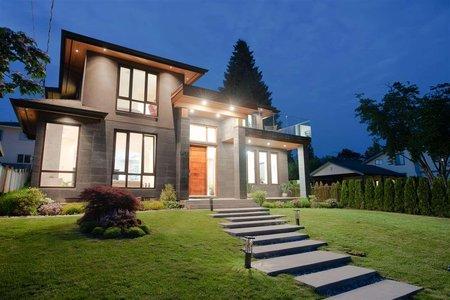 R2270654 - 1425 JEFFERSON AVENUE, Ambleside, West Vancouver, BC - House/Single Family