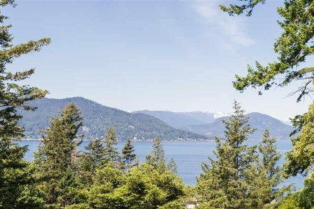 R2270662 - 6681 MADRONA CRESCENT, Horseshoe Bay WV, West Vancouver, BC - House/Single Family