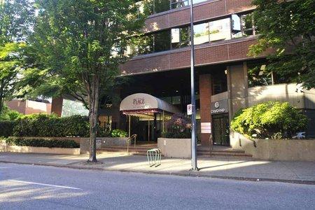 R2270696 - 513 1177 HORNBY STREET, Downtown VW, Vancouver, BC - Apartment Unit