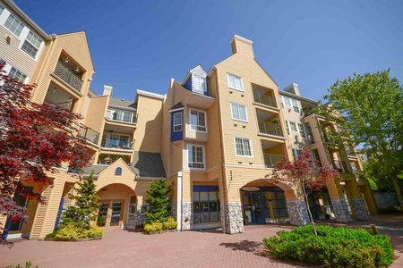 R2270731 - 312 1363 56 STREET, Cliff Drive, Delta, BC - Apartment Unit
