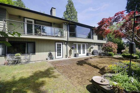 R2270772 - 905 KEITH ROAD, Sentinel Hill, West Vancouver, BC - House/Single Family