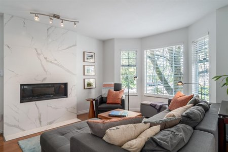 R2270796 - 202 828 GILFORD STREET, West End VW, Vancouver, BC - Apartment Unit
