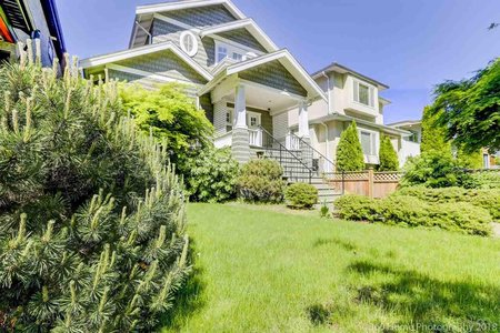 R2270827 - 1649 W 65TH AVENUE, S.W. Marine, Vancouver, BC - House/Single Family
