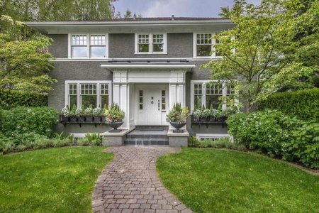 R2270836 - 3893 W 14TH AVENUE, Point Grey, Vancouver, BC - House/Single Family