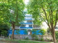Photo of 801 1960 ROBSON STREET, Vancouver