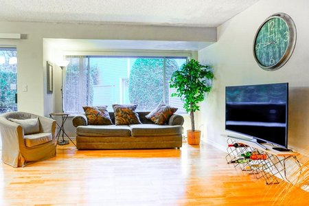 R2270858 - 46 7400 MINORU BOULEVARD, Brighouse South, Richmond, BC - Townhouse
