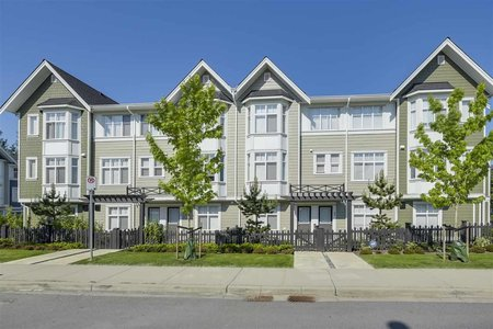 R2270880 - 64 20852 77A AVENUE, Willoughby Heights, Langley, BC - Townhouse