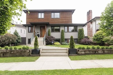 R2270886 - 5188 SHERBROOKE STREET, Knight, Vancouver, BC - House/Single Family