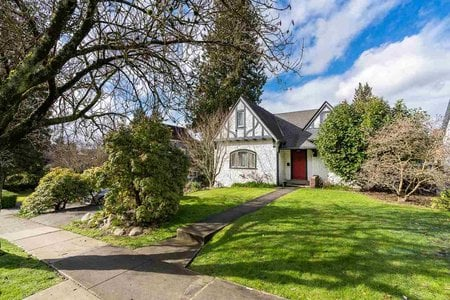 R2270916 - 5791 DUNBAR STREET, Southlands, Vancouver, BC - House/Single Family
