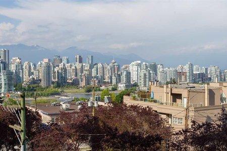 R2270950 - 304 2483 SPRUCE STREET, Fairview VW, Vancouver, BC - Apartment Unit