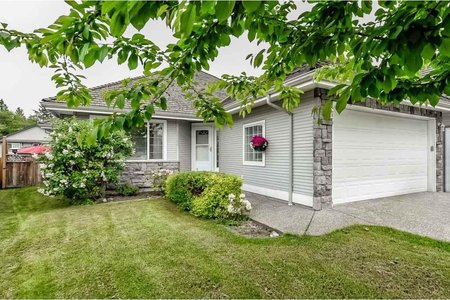 R2270995 - 12150 BLOSSOM STREET, East Central, Maple Ridge, BC - House/Single Family