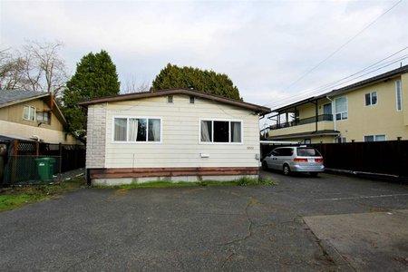 R2271014 - 10551 BRIDGEPORT ROAD, Bridgeport RI, Richmond, BC - House/Single Family
