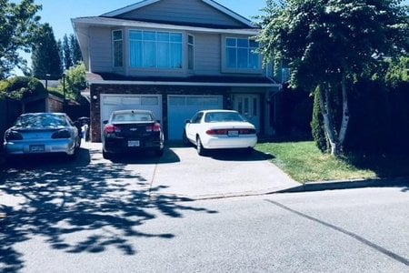 R2271078 - 10231 DEFOE STREET, Woodwards, Richmond, BC - House/Single Family