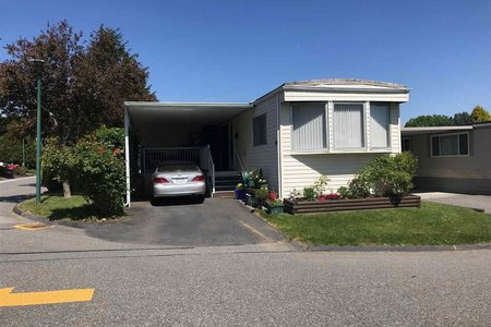 R2271131 - 39 1840 160 STREET, King George Corridor, Surrey, BC - Manufactured