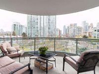 Photo of 703 1009 EXPO BOULEVARD, Vancouver