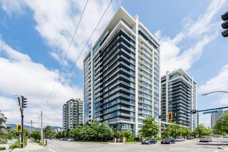 R2271181 - 1605 1320 CHESTERFIELD AVENUE, Central Lonsdale, North Vancouver, BC - Apartment Unit