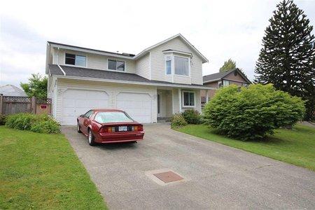 R2271270 - 22620 125A AVENUE, East Central, Maple Ridge, BC - House/Single Family