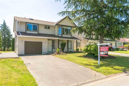 R2271288 - 12117 CHERRYWOOD DRIVE, East Central, Maple Ridge, BC - House/Single Family