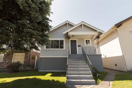 R2271328 - 2834 DUNDAS STREET, Hastings East, Vancouver, BC - House/Single Family