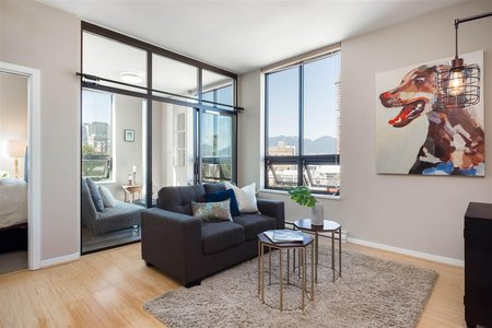 R2271337 - 603 531 BEATTY STREET, Downtown VW, Vancouver, BC - Apartment Unit