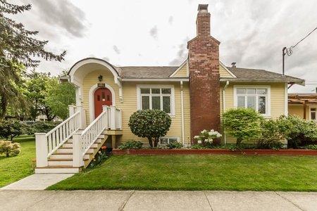 R2271340 - 3885 WINDSOR STREET, Fraser VE, Vancouver, BC - House/Single Family