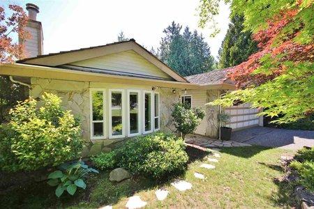 R2271411 - 11772 64 AVENUE, Sunshine Hills Woods, Delta, BC - House/Single Family
