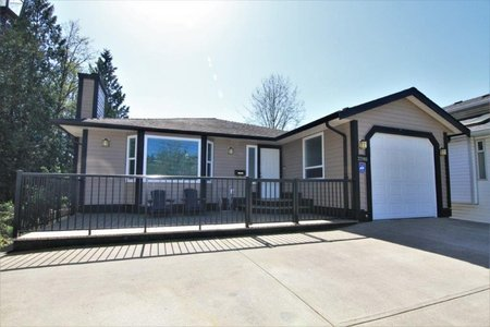 R2271433 - 22908 113TH AVENUE, East Central, Maple Ridge, BC - House/Single Family