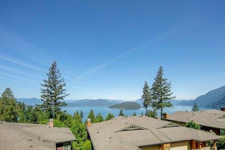 R2271475 - 8593 SEASCAPE DRIVE, Howe Sound, West Vancouver, BC - Townhouse