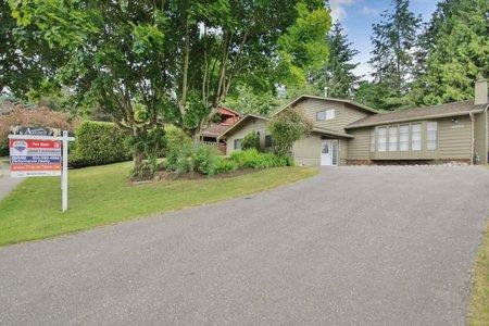 R2271485 - 11090 LYON ROAD, Sunshine Hills Woods, Delta, BC - House/Single Family