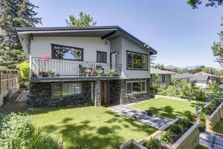 R2271553 - 3561 GLADSTONE STREET, Grandview VE, Vancouver, BC - House/Single Family