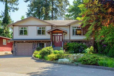 R2271557 - 21960 CLIFF PLACE, West Central, Maple Ridge, BC - House/Single Family