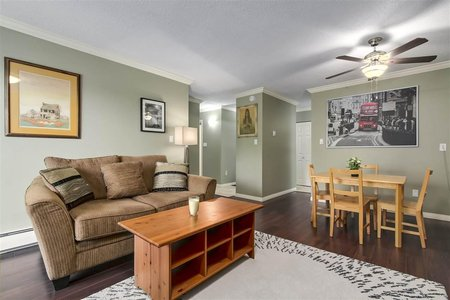 R2271584 - 304 10180 RYAN ROAD, South Arm, Richmond, BC - Apartment Unit
