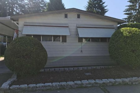 R2271606 - 73 8560 156 STREET, Fleetwood Tynehead, Surrey, BC - Manufactured