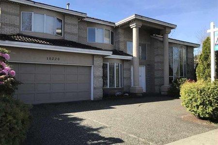 R2271633 - 10220 WILLIAMS ROAD, McNair, Richmond, BC - House/Single Family