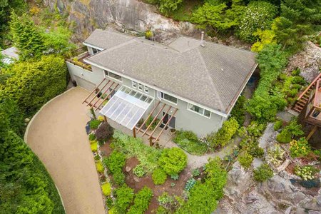 R2271636 - 6945 MARINE DRIVE, Whytecliff, West Vancouver, BC - House/Single Family
